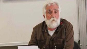 """Yazar Temel Demirer """"cumhurbaşkanına hakaret"""" iddiasıyla gözaltına alındı.  – Alevi Haber Ağı"""