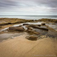 Concretions -- Hospital Point, La Jolla, California, United States