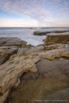 Windansea Morning 4 -- Windansea, La Jolla, California, United States