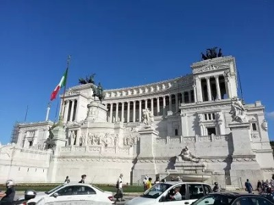 <strong>Monument Vittorio Emanuele II.</strong>