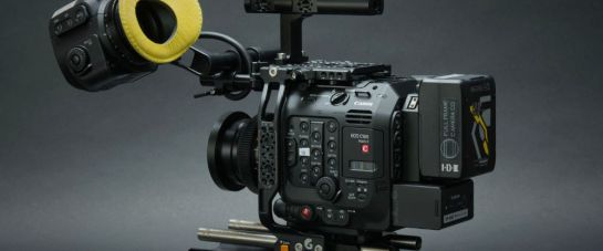 C300mkIII/C500mkII Essential Accessories