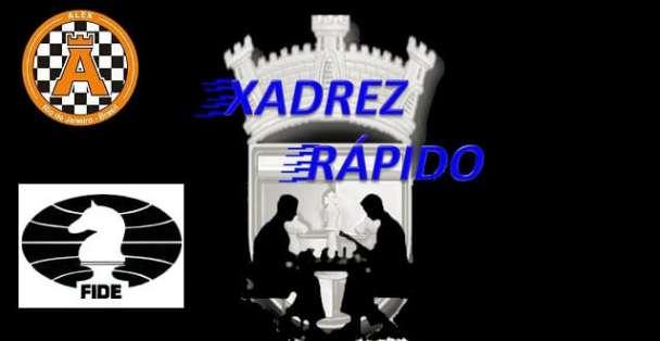 O logotipo do torneio