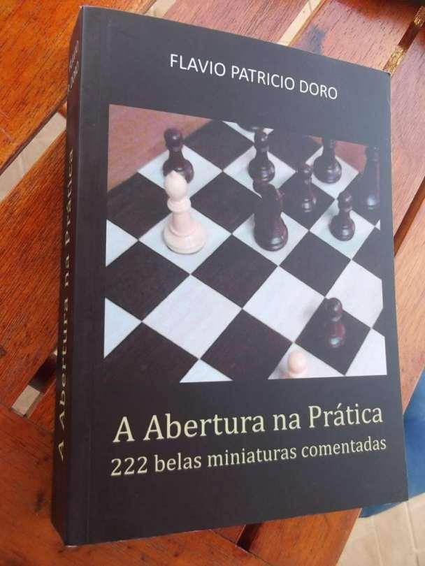 A Abertura na Prática - Flávio Patrício Doro