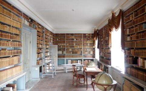 Leufsta Bibliotheek