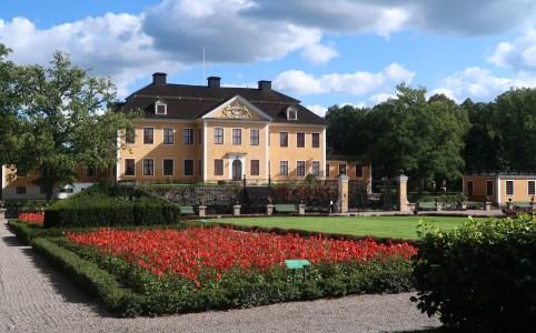 Leufstabruk Herrgård