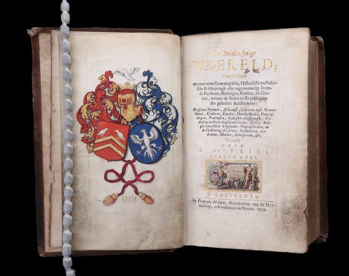 Doorlughtige Weereld (1703)