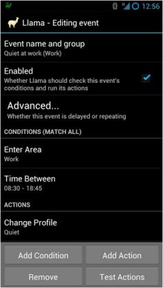 2013-08-17 15_08_06-Llama - Location Profiles - Aplicaciones de Android en Google Play