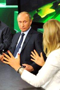 PutinTV