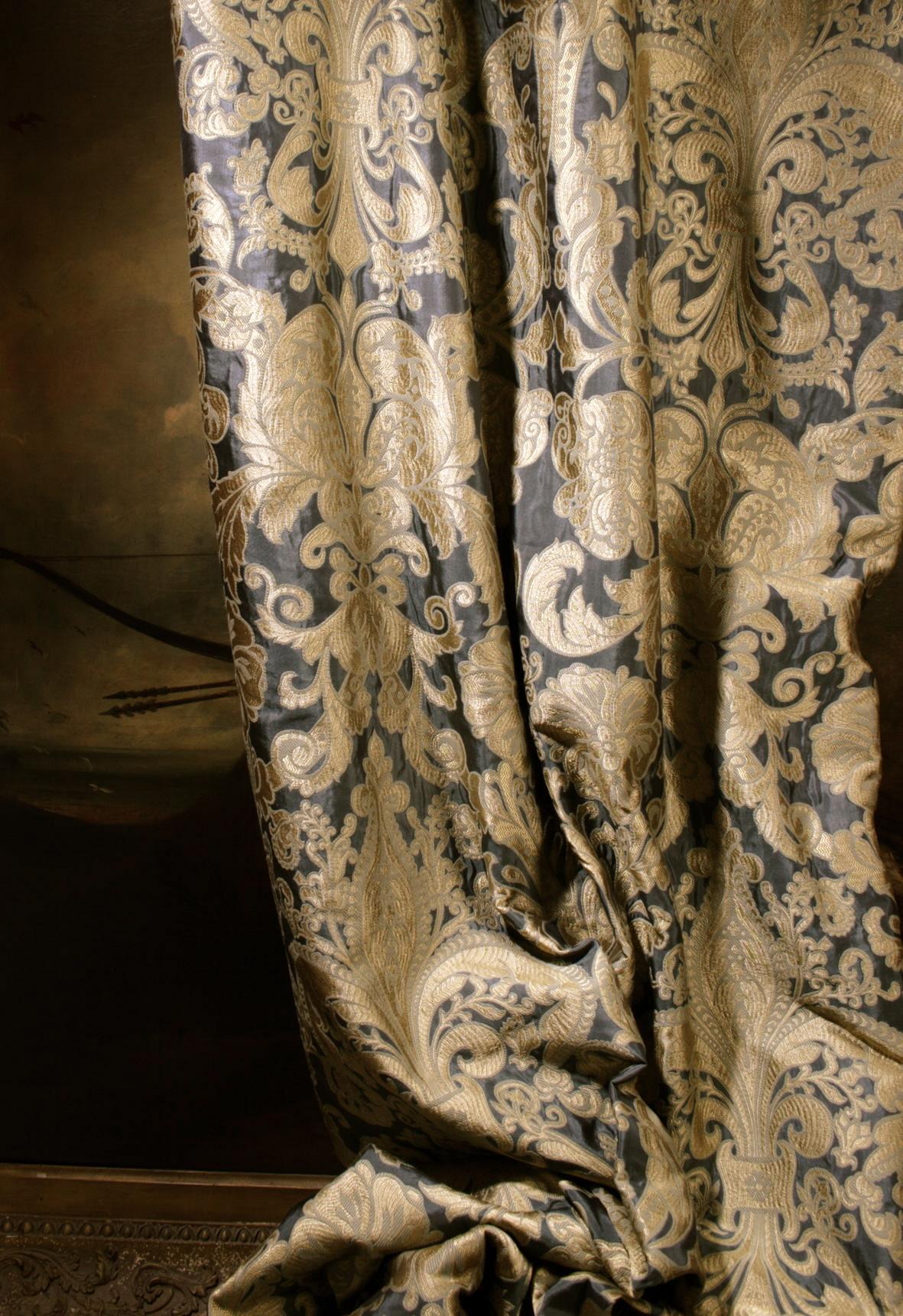 Watts Of Westminster De Lacy Fabric Alexander Interiors
