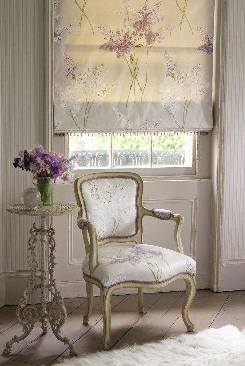 Buy Nina Campbell Montacute Barrington Fabric Online