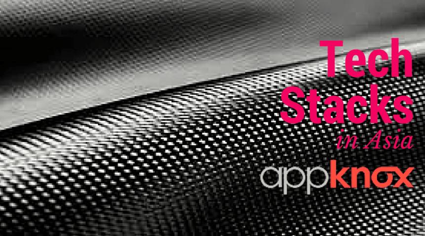 Appknox-tech-stack1 Learn Tech