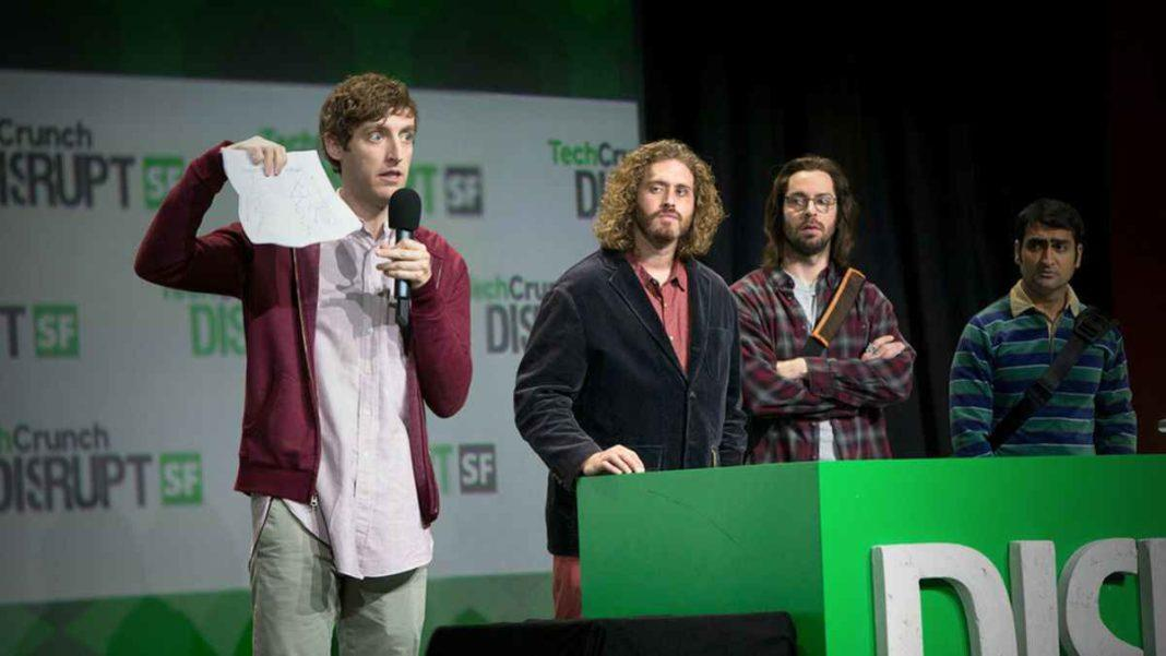 techcrunch startup conference hustle business
