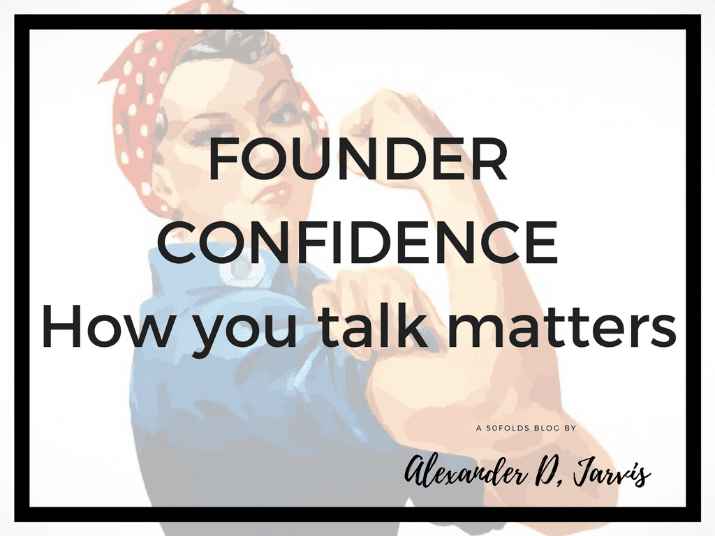 founder confidence