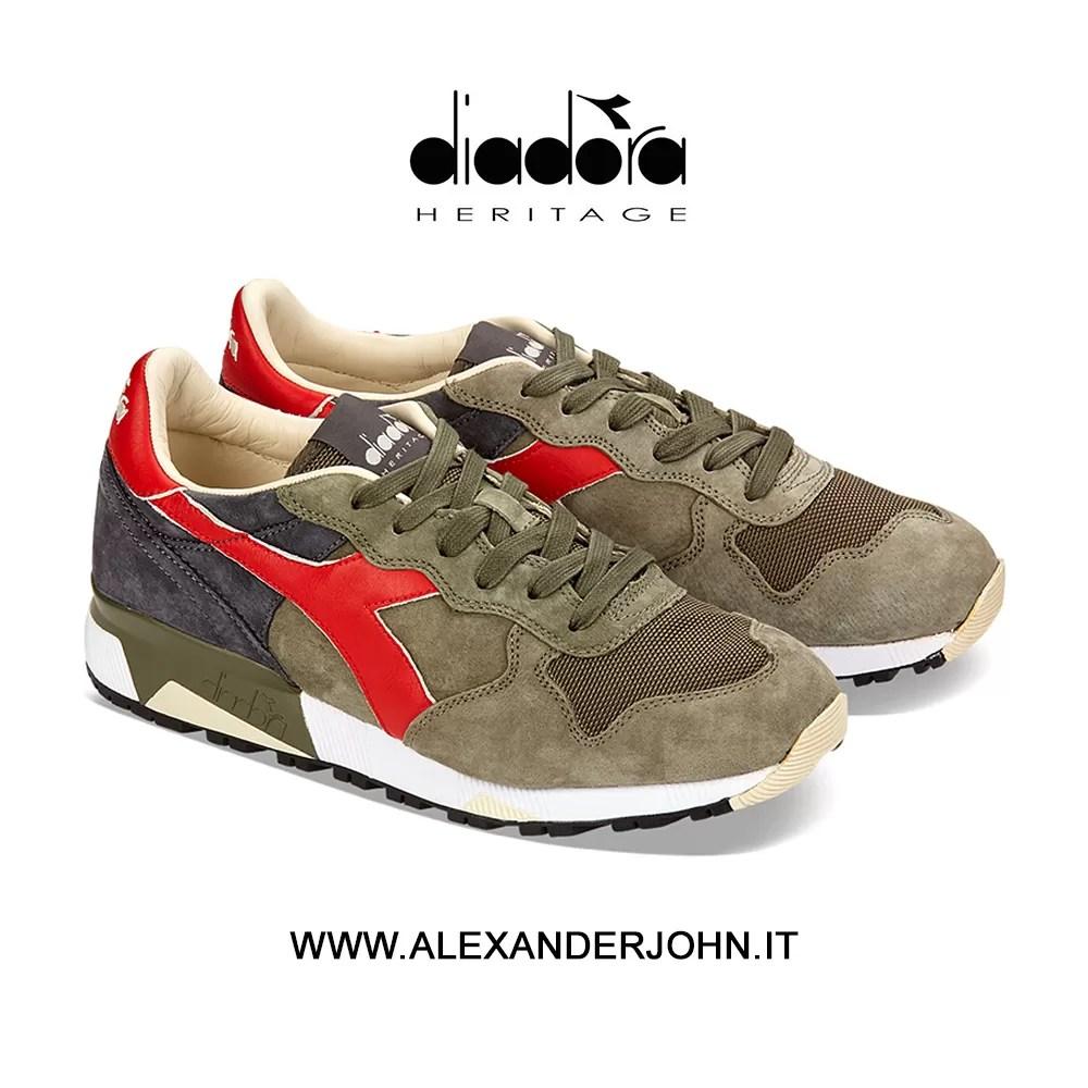 Acquista scarpe diadora heritage trident 90 - OFF45% sconti 5340acbb9ce