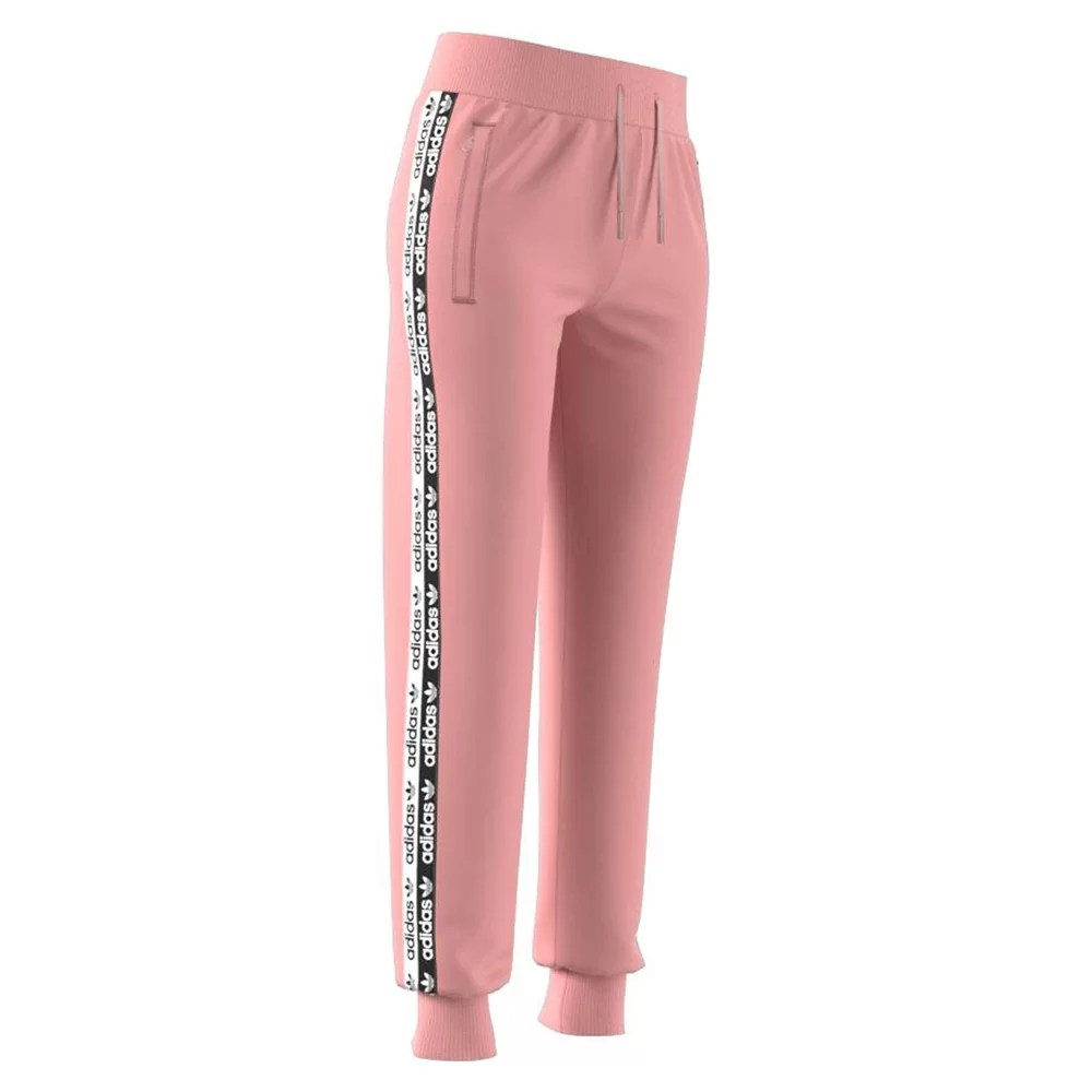 pantaloni tuta donna adidas cotone