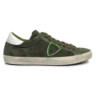 Philippe_model_paris_cllu_xf02_verde_militare_PARIS_CLLU_WW25_PARIS_L_U_WEST_BLANC_philippe_model_scarpe_da_uomo_tropez_tzlu_v004_trpz_l_u_cerf_gris_gree_verde_grigio_alexanderjohn.it_alexander_john_shoes_ebay_amazon_inverno_invernali_camoscio_pelle