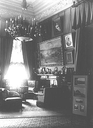 Pallisander Room Blog Amp Alexander Palace Time Machine