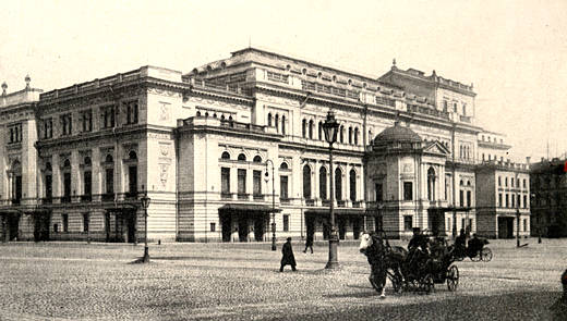 Image result for st petersburg conservatory