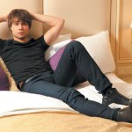 """Alexander Rybak: """"The hardest thing for me, was the image of Bilan!"""""""