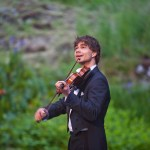 """Photo/Video:  """"Soot-Spelet 2015"""". Alexander Rybak performed as actor and musician"""
