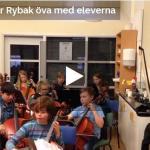 Sweden. Article, Photos & Videos: Alexander Rybak gives artist – tips
