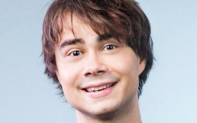 Dagsavisen.no: Found girlfriend on Tinder – Alexander Rybak ready for MGP 9 years after
