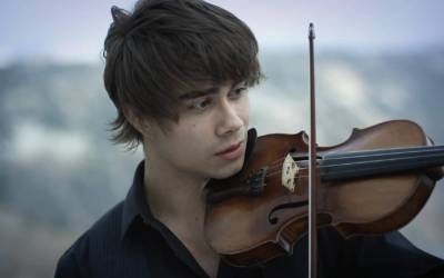 "Eurosong Croatia: Alexander Rybak: ""I like to experience music, without boundaries of genres"""