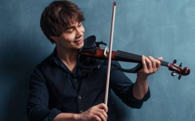 "Article/Video. Alexander Rybak: ""People just want to party at Eurovision"""