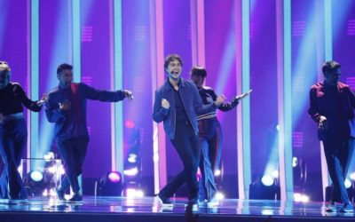 Alexander Rybak: Eurovision Song Contest 2018 – Grand Final Performance & all Voting-Results