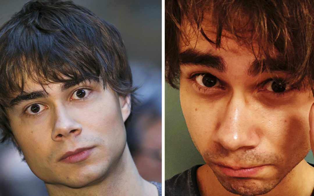 Alexander Rybak: Warning his fans – after someone did this