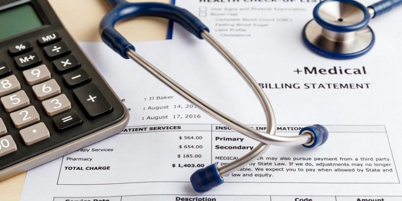 Здравохранение не бесплатно