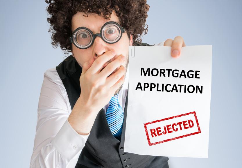 Сегодня я получил письмо из банка, что мой ипотечный кредит (моргидж) должен быть обновлён 20 сентября.
