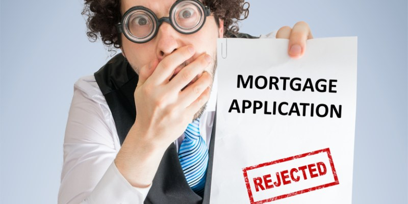 Mortgage - you are approved!