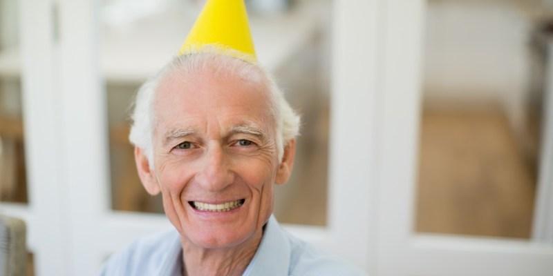 Живите на пенсии счастливо!