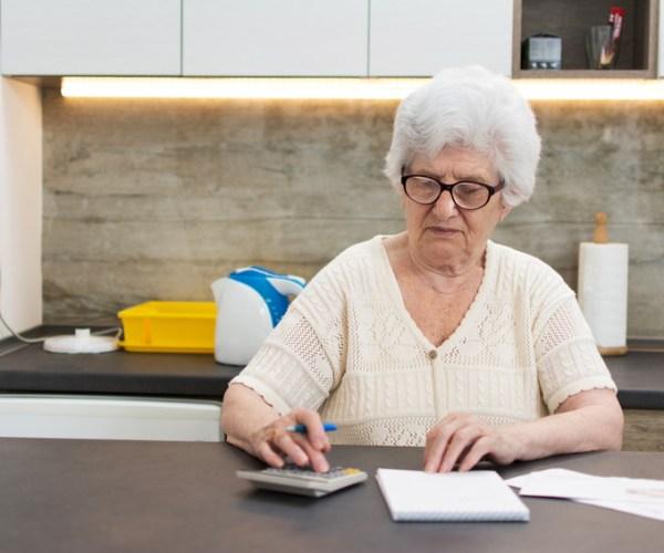Программа финансовой помощи для пенсионеров Онтарио – Ontario Guaranteed Annual Income System (GAINS).