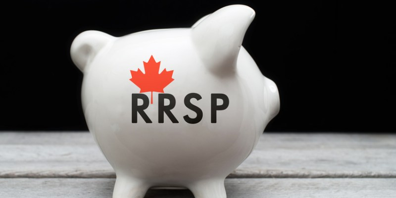 Canadian Registered Retirement Savings Plan