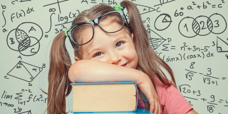Детский образовательный план