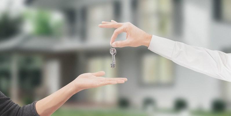 Покупка дома от нерезидента