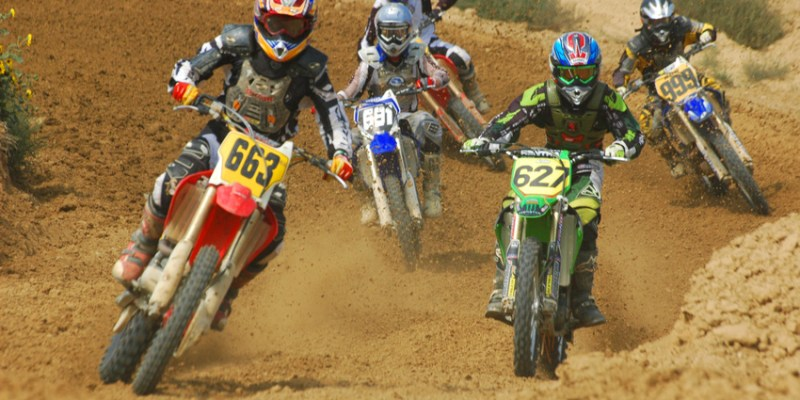 Motorized Speed Contests