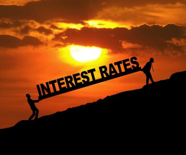 Вероятность того, что в октябре опять повысятся процентные ставки, увеличивается