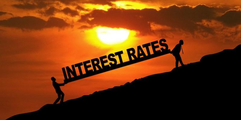 Повышение процентных ставок