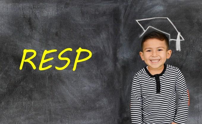 Детский образовательный план - RESP
