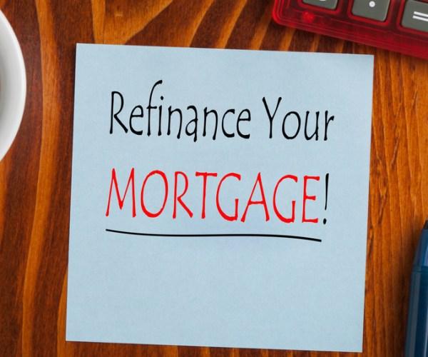 Почему надо менять банк, когда приходит время обновить вашу ипотеку?