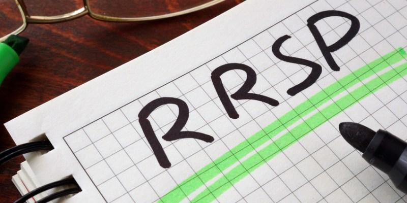 6 фактов, которые вы должны знать о Registered Retirement Savings Plan – RRSP