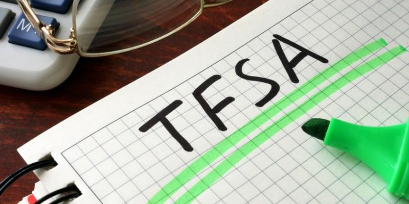 9 фактов, которые вы должны знать о TFSA