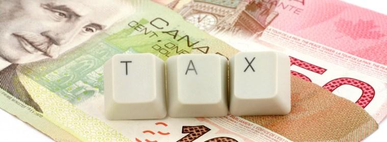 Налоги за 2018
