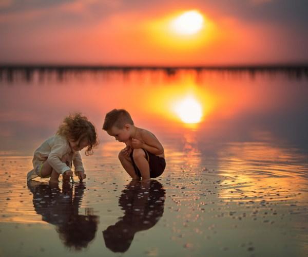 Наши дети и их мечты. Как помочь их осуществлению?