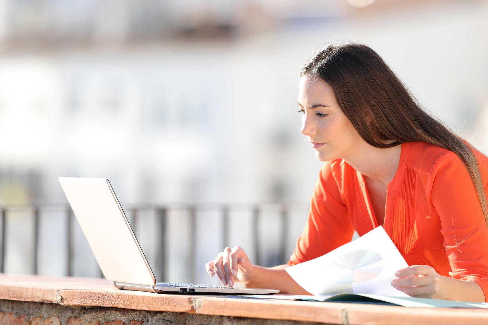 Частный предприниматель  (self-employed) и налоговая декларация