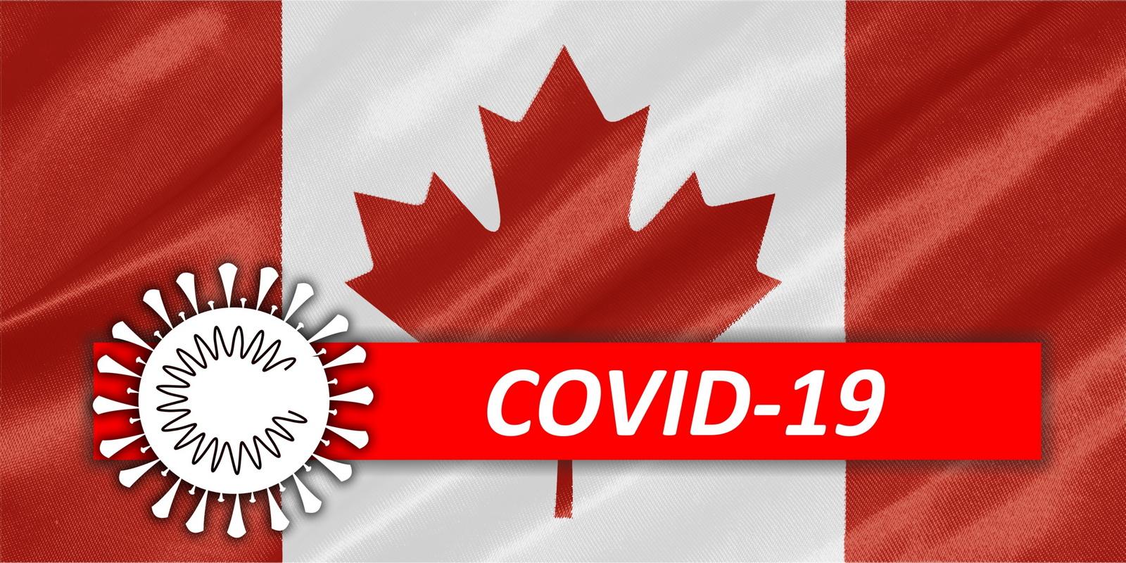 Коронавирус и программа поддержки жителей Канады