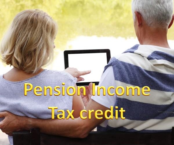 А вы используете пенсионный налоговый кредит?